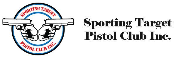 Sporting Target Pistol Club Inc